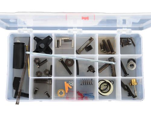 Tippmann X7 Replacement Part #T210012 - Deluxe Parts Kit