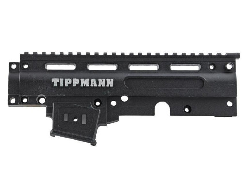 Tippmann X7 Replacement Part #TA30043 - Receiver (Left)