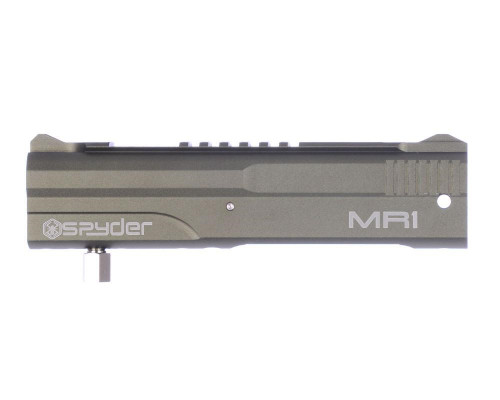 Kingman Spyder MR1 Replacement Part #REC003 - Receiver (OD Green)