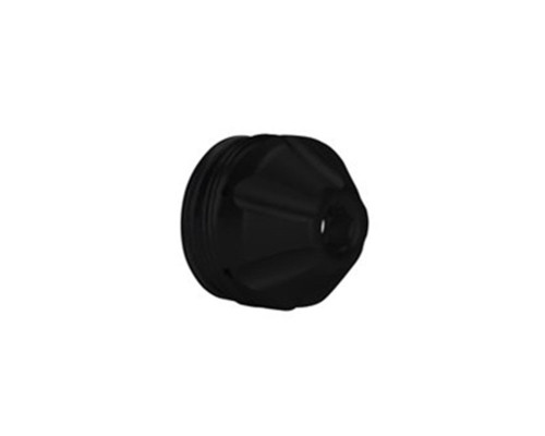 Custom Products PMR Gun Upgrade - Back Cap (Dust Black)