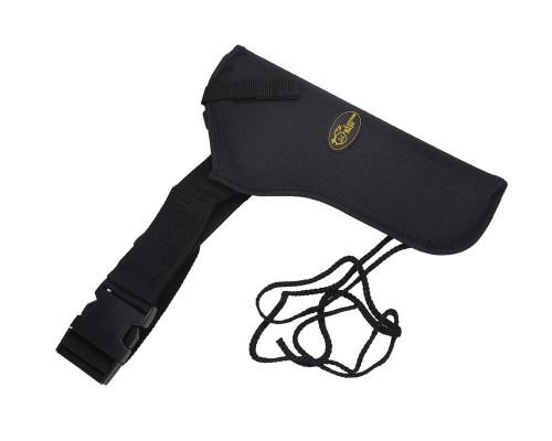 Extreme Rage Paintball Gun Leg Holster - Piranha USP