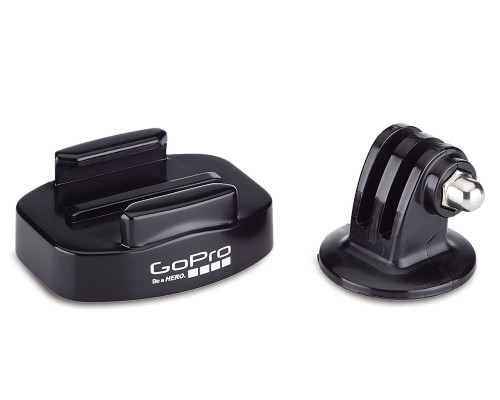 GoPro Accessory - Tripod Mounts - Part #ABQRT-001