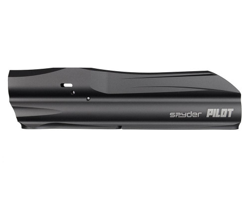 Kingman Spyder Pilot Replacement Part #REC033 - Receiver (Titanium)