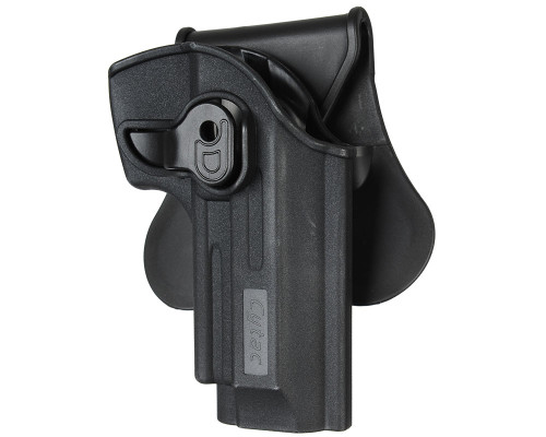 Cytac Pistol Holster - Taurus PT92 & Beretta 92 (74152)