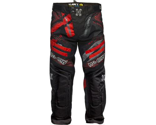 HK Army Pro Hardline Paintball Pants