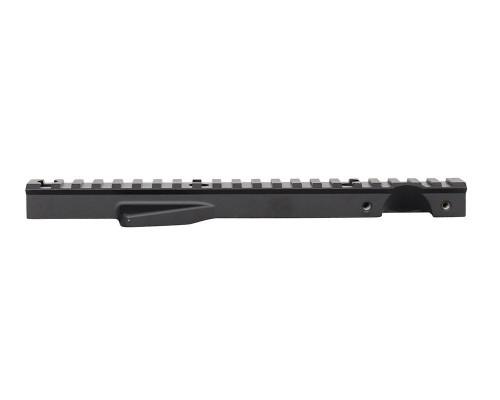 Kingman Spyder MRX Replacement Part #STK015 - Picatinny Body Rail