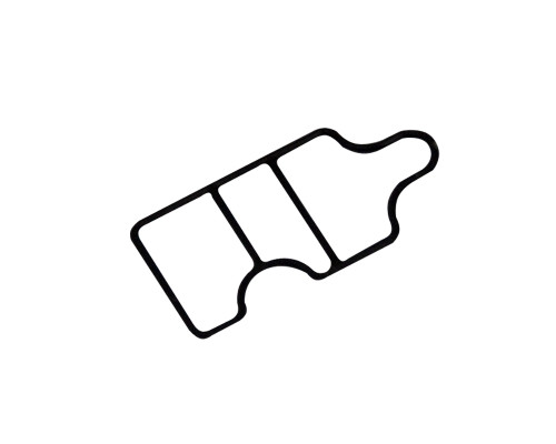 Proto PMR 09 Replacement Part #R30710066 - Solenoid Gasket