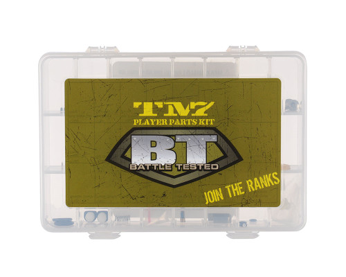 Empire Battle Tested Players Parts Kit For TM-7 Markers