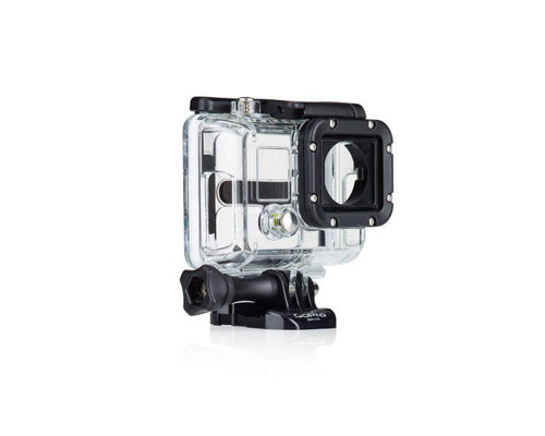 GoPro Accessory - BacPac Compatible Dive Housng (197'/60m) - Part #AHDEH-301