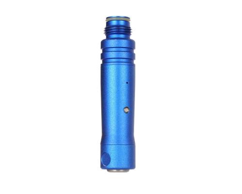 Piranha Paintball Inline Marker Regulator - Dust Blue