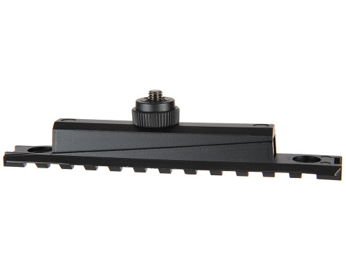 Kingman Sight Rail Mount for Spyder MRX (31233)