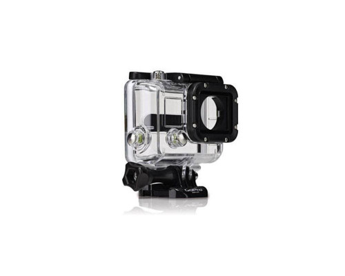 GoPro Accessory - BacPac Compatible Skeleton Housing - Part #AHDKH-301