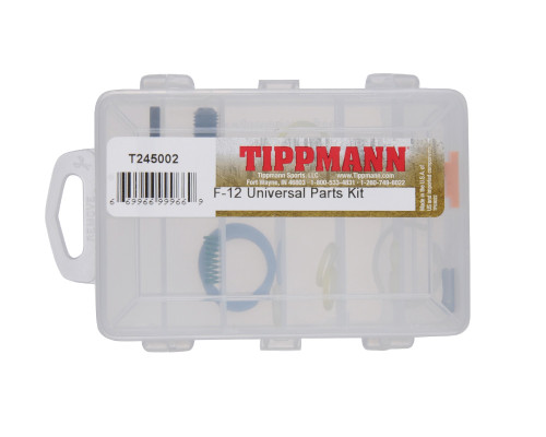 Tippmann FT-12 Replacement Part #T245002 - Universal Parts Kit