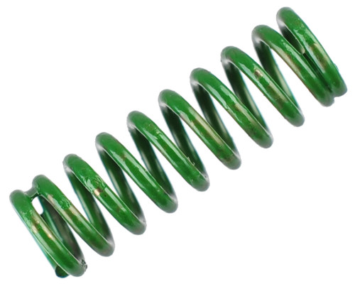"Tippmann Replacement Part #TA02036 - Comp Spring 0.575""FL - 0.189"" OD-Green"