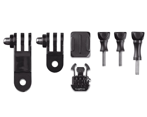 GoPro Accessory - Side Mount - Part #AHEDM-001