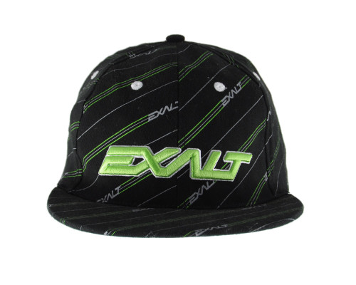 Exalt Paintball Hats - Fitted