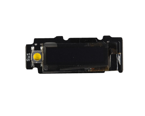 DLX Technologies Luxe Replacement Part - 2.0 OLED Display Circuit Board