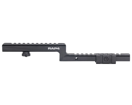 RAP4 Bi-Level Picatinny Rail Mount