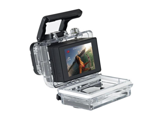 GoPro Accessory - LCD Touch BacPac - Part #ALCDB-304