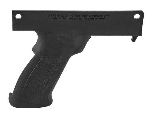 Tippmann X7 Replacement Part #TA30002 - Lower Receiver - Right