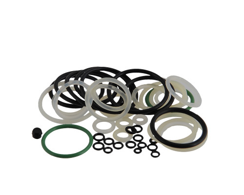 DLX Technologies Luxe O-Ring Seal Kit
