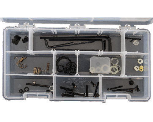 Tiberius Arms Complete Parts Kit - 8.1 & 9.1 Player Service