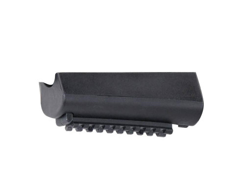 RAP4 Hand Guard Bottom Grip w/ Picatinny Rail For Tippmann A5 Markers