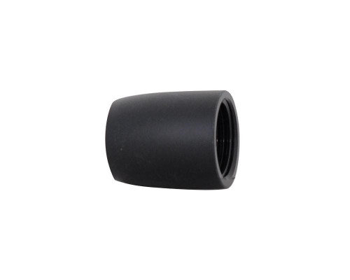 Kingman Spyder Fenix Replacement Part #VRT026 - Vertical Adapter (Matte Black)