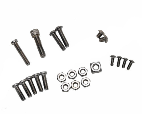 Lapco Hardware Kit For Tippmann 98 Markers