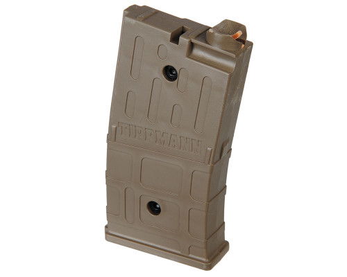 Tippmann TMC Magazine Assembly - Dummy - Tan (17904)
