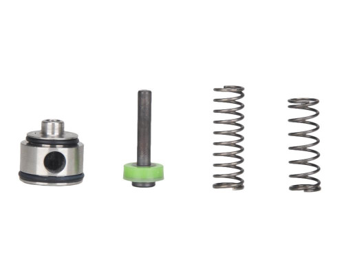 Angel Sports Angel LED/LCD/IR3 Replacement Part - Exhaust Valve, Guide & 2 Springs