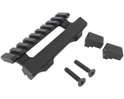 Lapco Offset Sight Mount For Tippmann A5 & 98 markers