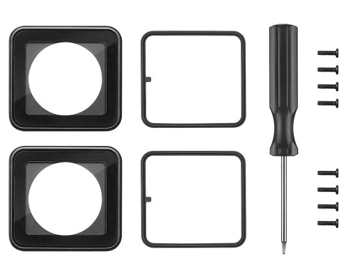 GoPro Accessory - Lens Replacement Kit (For Standard Housing) - Part #ASLRK-301