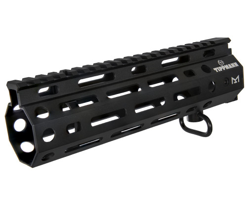 Tippmann M-LOK Barrel Shroud w/ Swivel For TMC Markers - 210m (Universal Fitting) (16415)