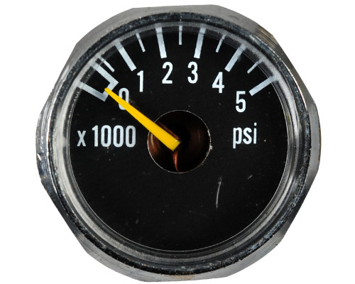 ANS Replacement Tank Gauge - 5000 PSI