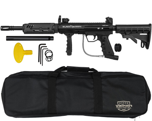 Valken V-Tac Blackhawk SW-1 Tactical Paintball Marker - TANGO SERIES
