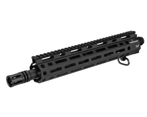 "Tippmann M-LOK Barrel Shroud w/ Swivel & 16"" Barrel For TMC Markers - 310m (16416)"