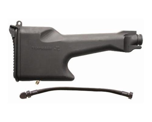 Tippmann M249 Air-Thru Saw Stock For Tippmann 98 Custom Markers