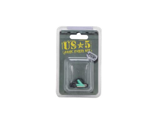 PCS Basic Parts Kit For US5 Markers