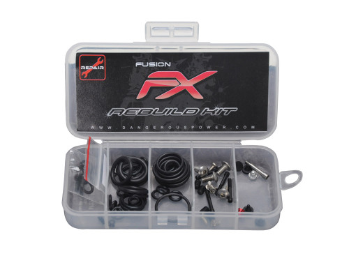 Dangerous Power Rebuild Kit - Fusion FX