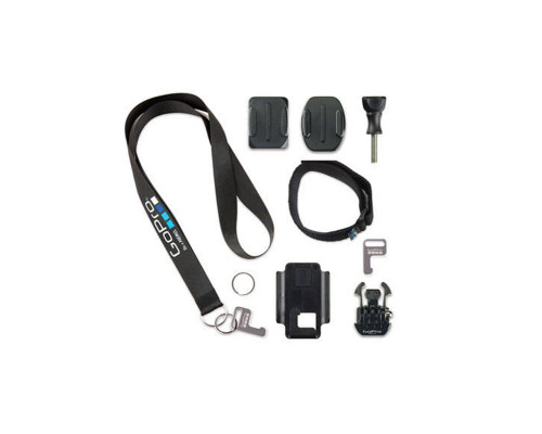GoPro Accessory - Wi-Fi Remote Attachment Accessory Kit - Part #AWRMK-001