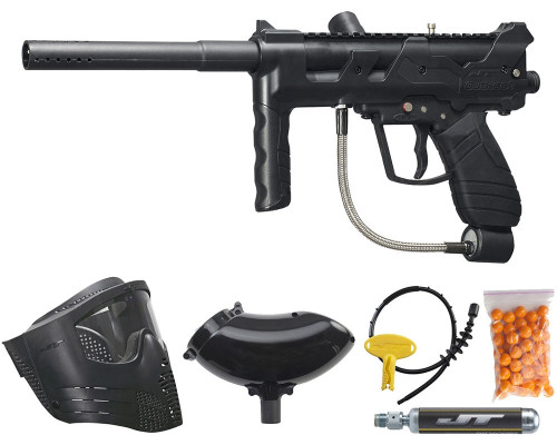 JT Ready To Play Paintball Gun Kit - Outkast V2