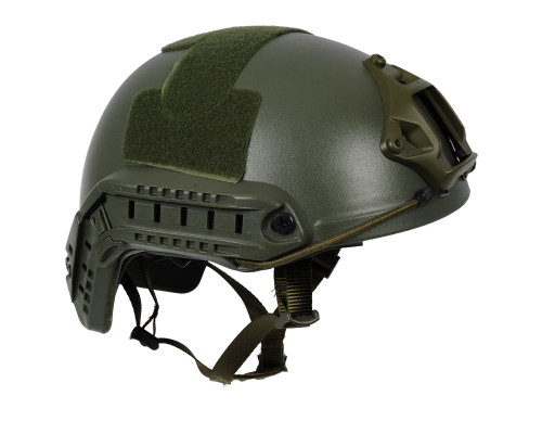 Bravo Tactical Airsoft Helmet - MH Version 3