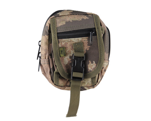 Empire BT Vest Accessory - Multi Pouch (Terrapat)