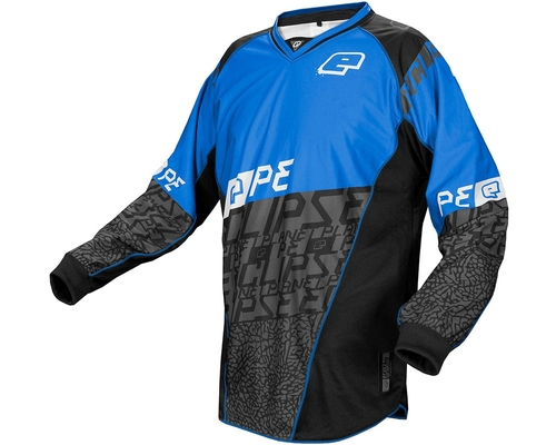 Planet Eclipse FANTM Jersey