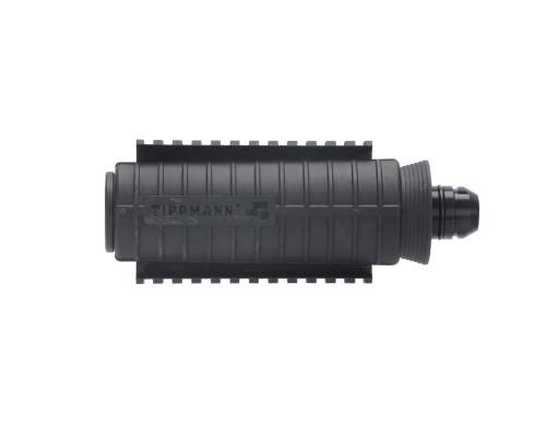 Tippmann AR-15 FOG Foregrip w/ Rails For A5 Markers