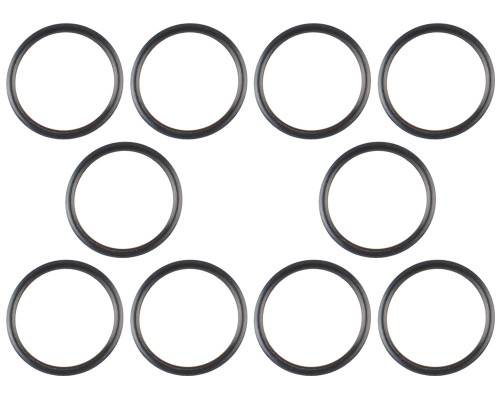 Dye DAM Replacement Part #R60001306 - Bolt Tip O-Ring (10-Pack) (Box Rotor)