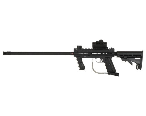 Tippmann 98 Ultra Basic Platinum - Sniper Package