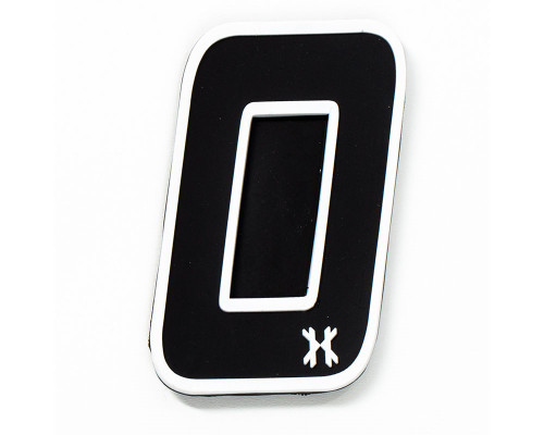 HK Army Rubber Velcro Patch - Numbers