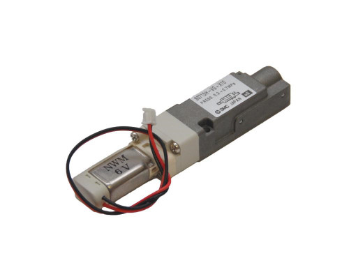 Dye Replacement Part - DM6/7/8/9/10/11/12/13/14 & PM6/7/8 Solenoid Assembly